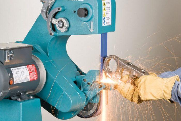 Buffing, Polishing & Grinding Equipment by SurfacePrep