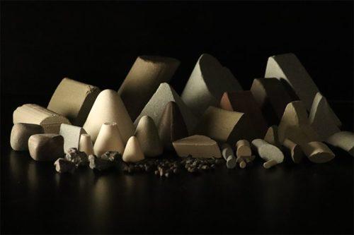 Ceramic Media by SurfacePrep