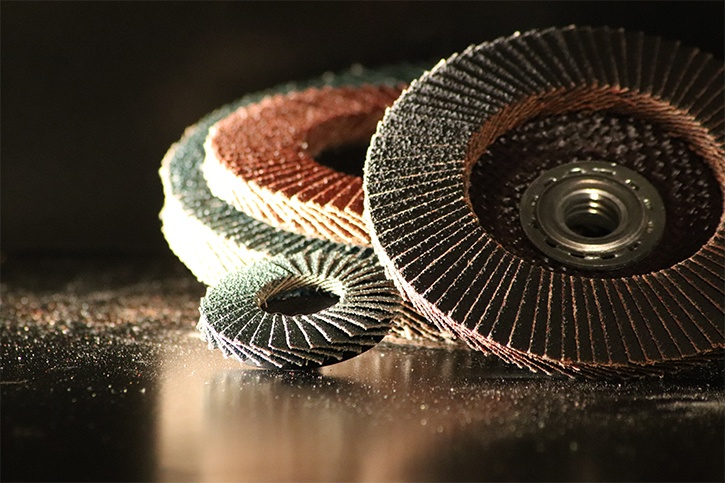 Flap Discs by SurfacePrep