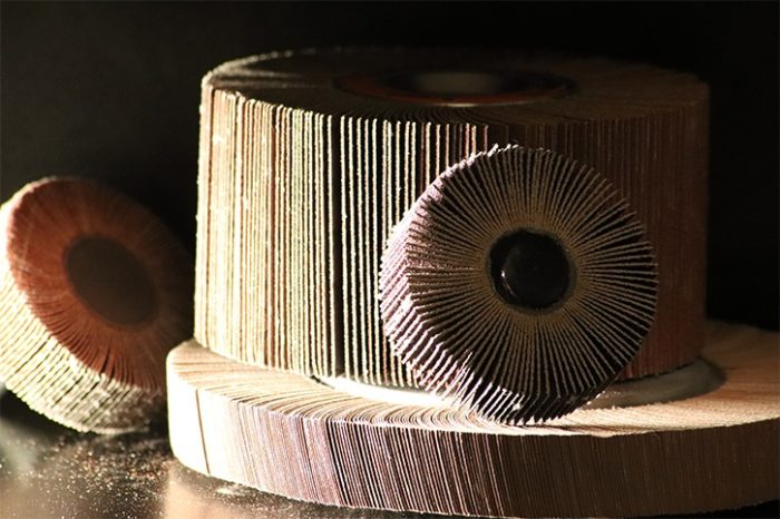 Flap Wheels by SurfacePrep