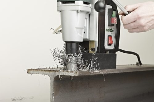 Metabo MAG Drill by SurfacePrep