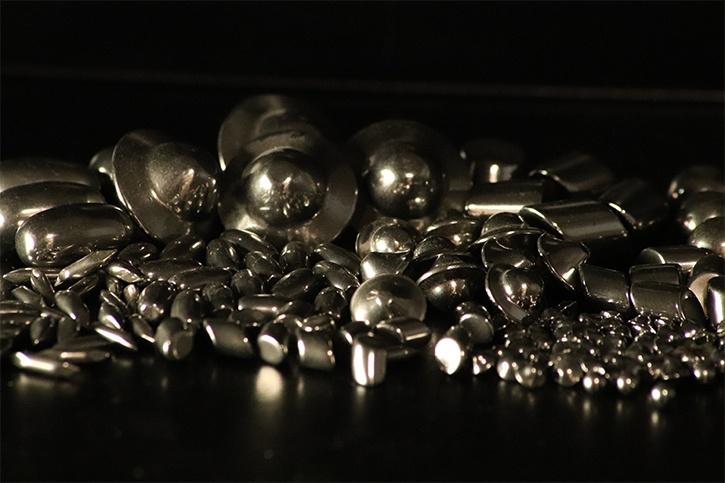 Steel Media by SurfacePrep