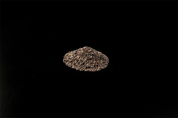 Synthetic Olivine by SurfacePrep