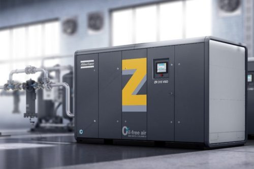 Air Compressors by SurfacePrep