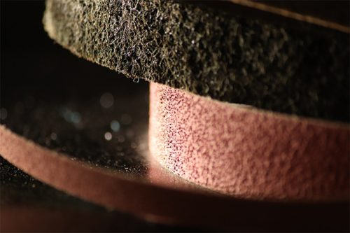 Coated, Non-Woven & Bonded Abrasives