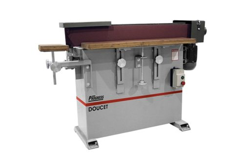 Edge Sander PMC-150 by SurfacePrep