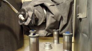Shot Peening Equipment by SurfacePrep