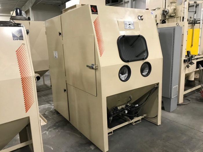 Used Empire Cabinet