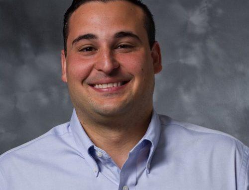 Employee Spotlight – Peter Panopoulos