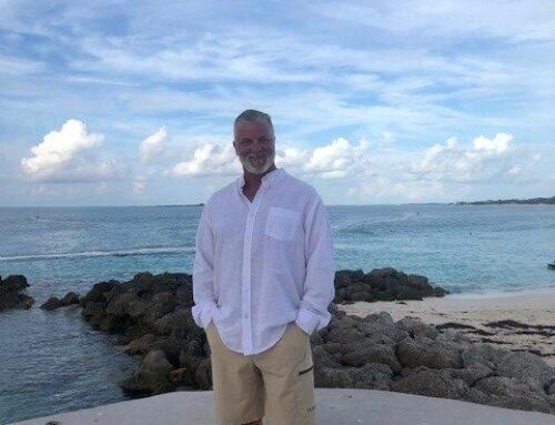 Employee Spotlight – Timothy Daniels