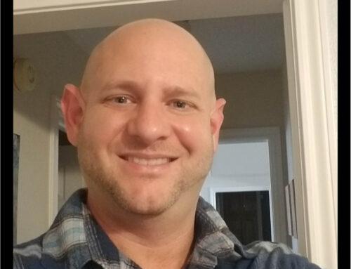 Employee Spotlight – Ben Rhodes