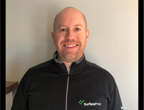Employee Spotlight – Brent Cassil